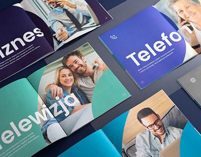 TVSAT364 - Brochure
