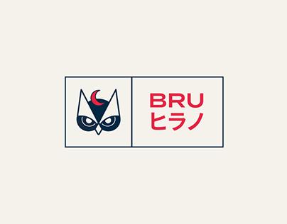 Personal Branding - Bru Hirano