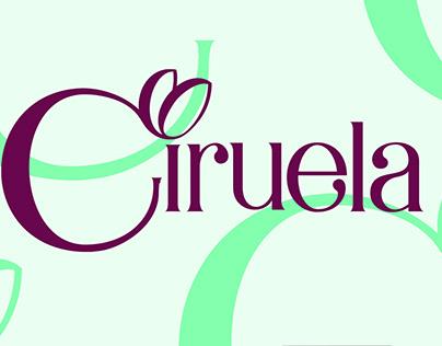 Branding for Ciruela