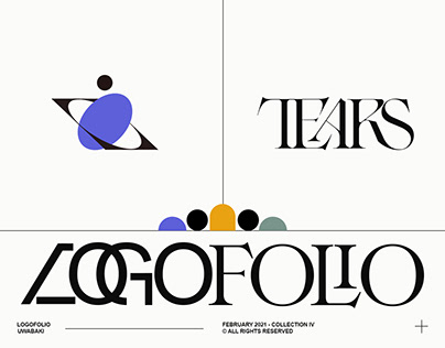 Logofolio - Collection V