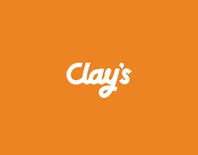 Clay's