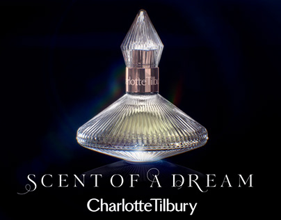 Charlotte Tilbury - Scent of a Dream