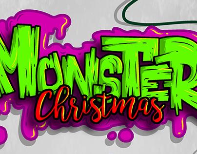 MONSTER CHRISTMAS