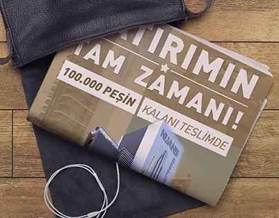 Nüans Branding