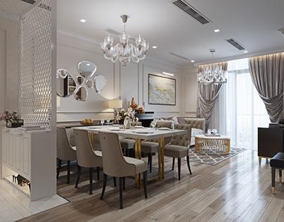 Classic Apartment 2017
