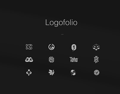 Logos & Marks 2016/2020