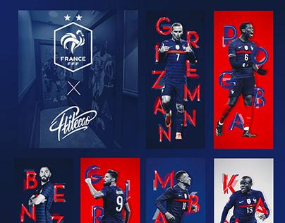 FFF - EURO 2020