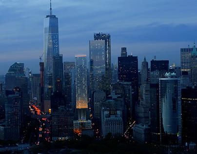 157th West Avenue - NY