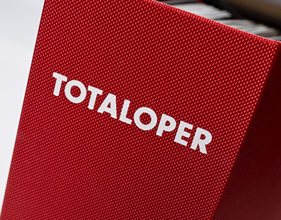 Totaloper