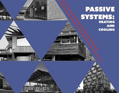 Passive Systems: Heating and Cooling