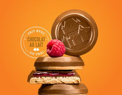 Biscuits Célébration|Packaging | lg2boutique