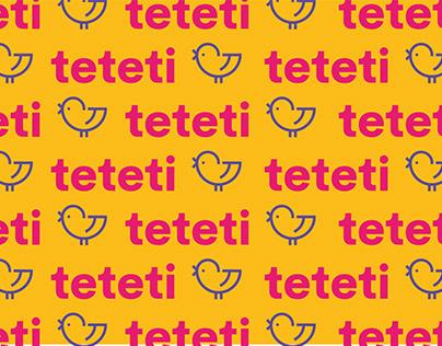 teteti - kids second hand shop
