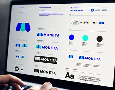 MONETA Brand identity Guideline
