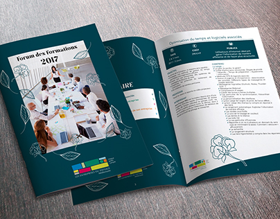 Brochure UNEP