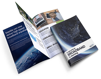 How you can introduce your business with our Booklets