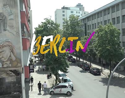 Berlin in Bewegung