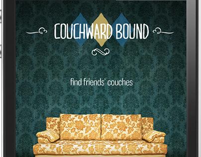 Couchward Bound