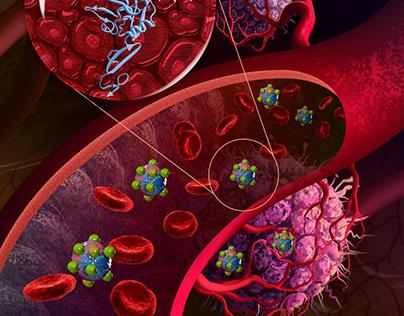 Medical and Scientific illustrations