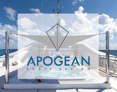 APOGEAN BOATS DESIGN