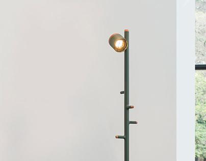 Miglia Lamp