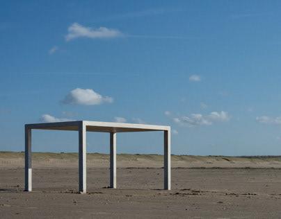 Concrete Furniture v.2