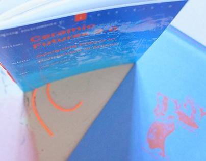 Ceramic Futures 2 Cookbook