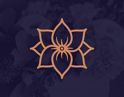 Mara's Bouquets Identity
