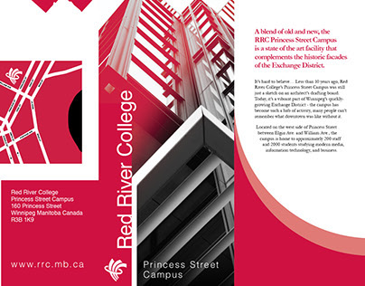 RRC Brochure