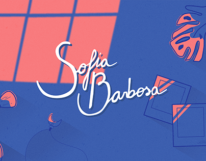 Animated objects - Sofia Barbosa