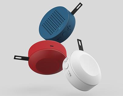 Lolly Speaker