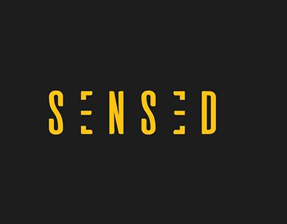 Sensed. camera for the blind