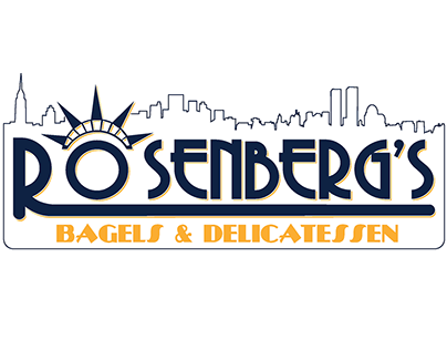Helping To Launch Rosenberg's Bagels & Delicatessen
