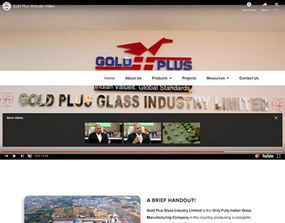 Glass Manufacturer.
