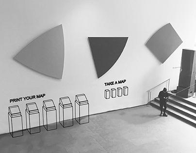 MOMA Map