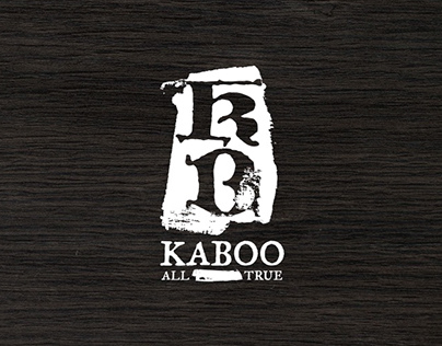 Kaboo brand pitch