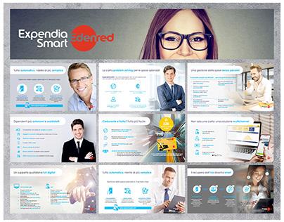 Edenred - Presentazione ExpendiaSmart