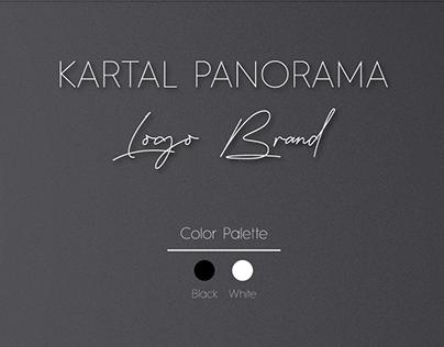 Kartal Panorama Logo Brand