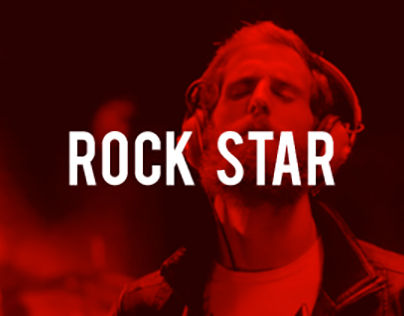 ROCK STAR Spotify