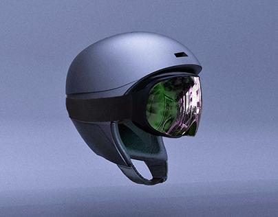 P O L A R Helmet