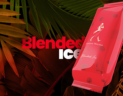 Red Label / Blended Ice