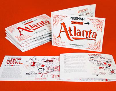 Neenah Presents Atlanta
