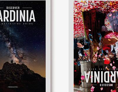 Discover Sardinia - Official Sardinian Free Press