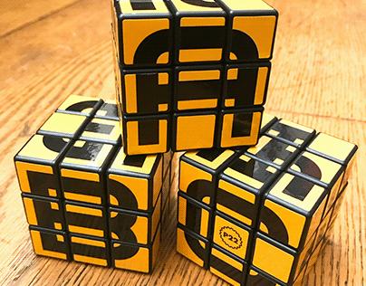 P22 R'Blox Cube