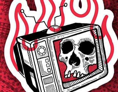 Burn Your TV