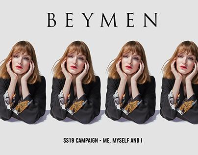 Beymen SS19 Campaign