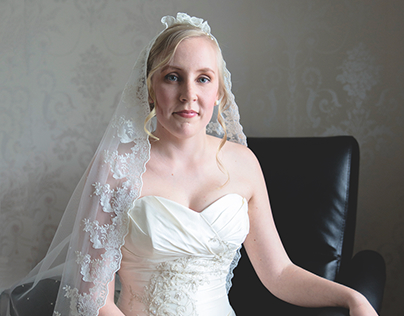 Social Events /Wedding Photography - Lotta & Louis
