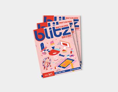 blitz: semester two