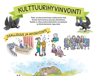 Family Creatives advertising agency, Jyväskylä Finland