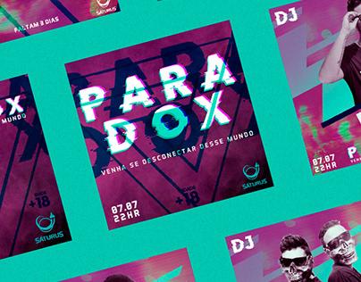 PARADOX | ID Festa