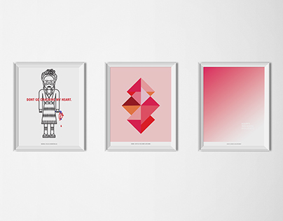 Holiday Poster Series – Command X Collab